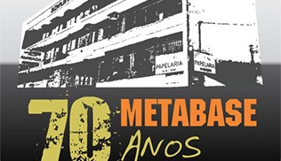 Metabase Completa 70 Anos